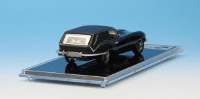 "Jaguar E-Type Bestattungswagen ""Harold and Maude"" TW406-1"