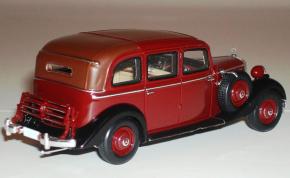 Mercedes-Benz 260D Pullman Landaulet 1936-1940