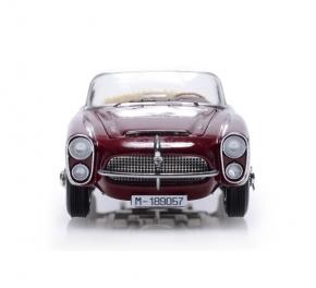 """1956 Pegaso Z-102 Spider """"Serra"""" (Barcelona) 1/43"""