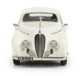 1949-50 Delahaye 135M Coupe by Guillore