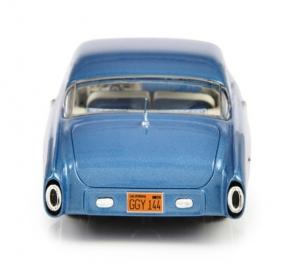 1950 Mercury Leo Lyons coupe customized