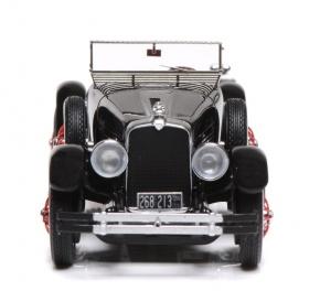 1928 Stutz Black Hawk Speedster open top 1/43