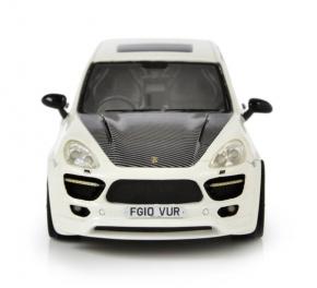 2010 Porsche Cayenne 2 Door Coupe by Merdad