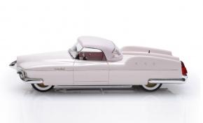 1953 Studebaker Manta Ray top up 1/43