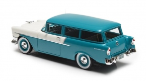 1956 Chevrolet Handyman 150 wagon 2 door wagon