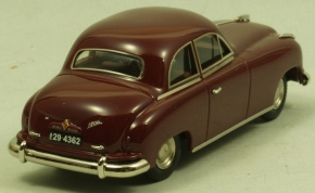 Borgward Hansa 1800 limited edition 50 Stück