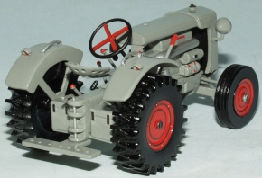 Hürlimann Traktor D100 (1947) 1/32