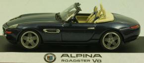 Alpina RV8 Roadster