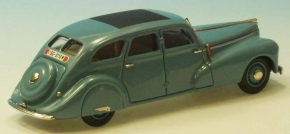 Peugeot 203 /402  Carrosserie Höhener (CH)