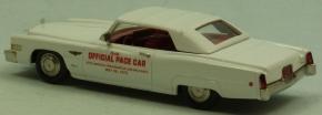 Cadillac Eldorado Indianapolis Pace Car 1973 (geschlossenes Verdeck)