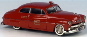"Ford Mercury ""N.Y.Firechief"""