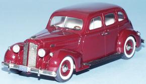 Packard 4-Door Sedan 1937