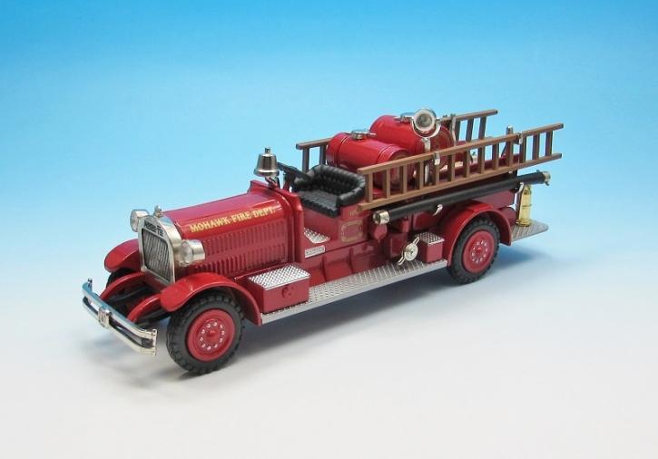 1930 Ahrens-Fox Rotary Pumper Mohawk Fire Dept. Mohawk, NY