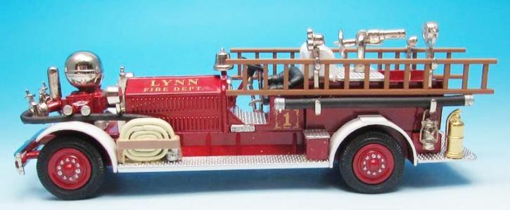 1929 Ahrens-Fox  N-S-3 Lynn Fire Dept.  MA  (one of 12 pieces)