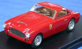 Ferrari 212 Ghia Aigle ( chassis no. 0137E )