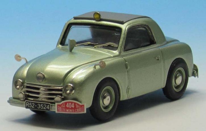 "Gutbrod Superior ""Rallye Monte Carlo 1953"""