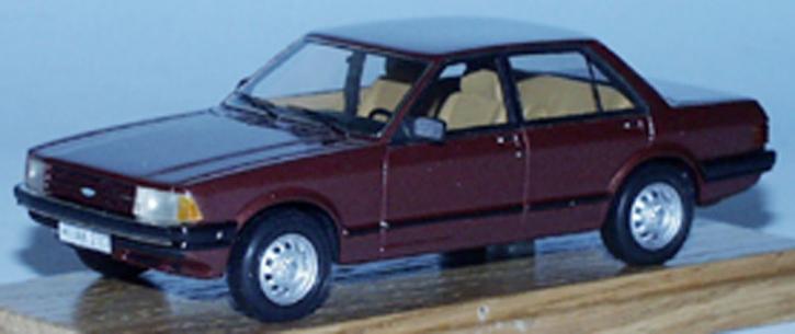 Ford Ranger F1 Bestattungswagen mit Sarg - limited Edition 300 Stück