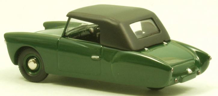 Coronet (geschlossenes Verdeck) 1957
