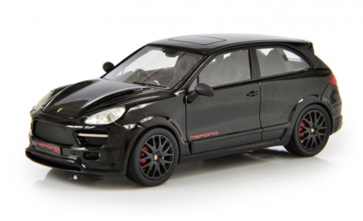 2010 Porsche Cayenne 2 Door Coupe by Merdad