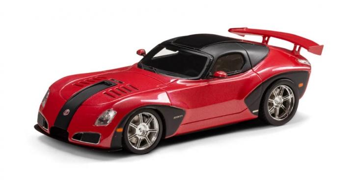 2010 Devon GTX sport coupe  EMUS43029A