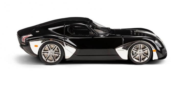 2010 Devon GTX sport coupe  EMUS43029B