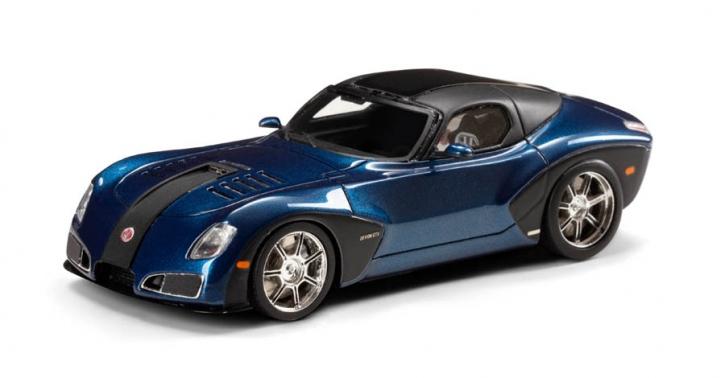 2010 Devon GTX sport coupe  EMUS43029D
