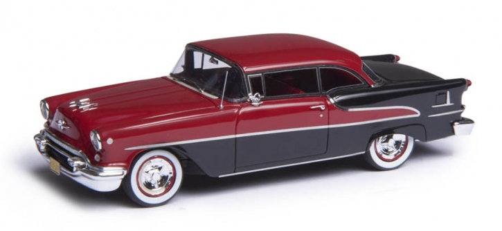 1955 Oldsmobile Super 88 Holiday Coupe   EMUS43048B