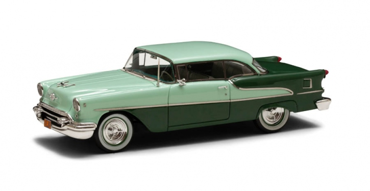 1955 Oldsmobile Super 88 Holiday Coupe   EMUS43048C