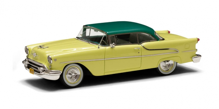 1955 Oldsmobile Super 88 Holiday Coupe   EMUS43048D