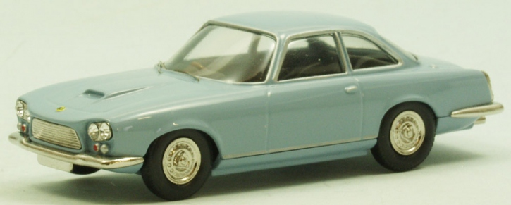 Gordon Keeble/Bertone V8 Saloon 1964-1966
