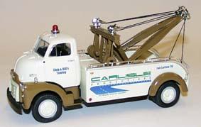 GMC Tow Truck Carlisle