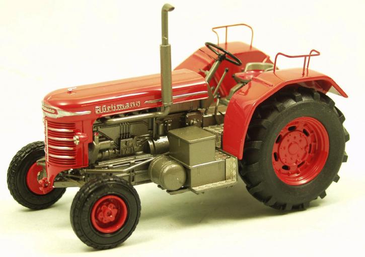 Hürlimann D800 Landwirtschaft