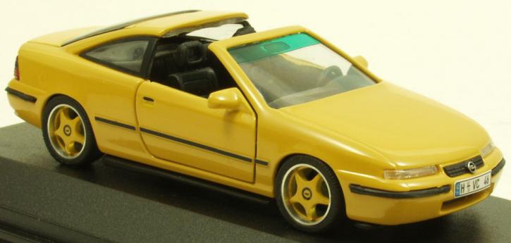 Opel Calibra Targa (Karosserie Frank)