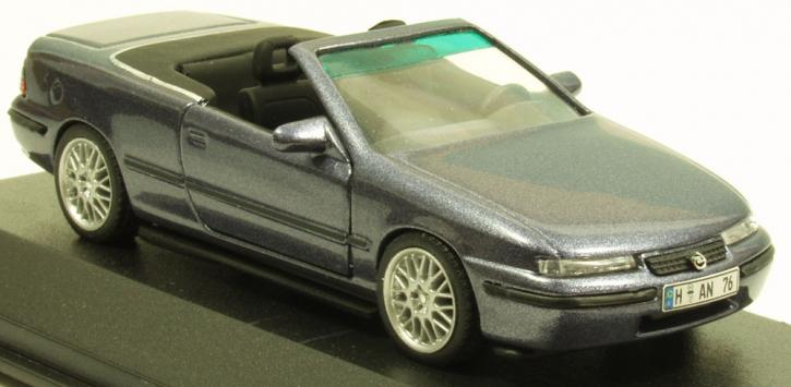 Opel Calibra Cabriolet (Karosserie Hornstein)