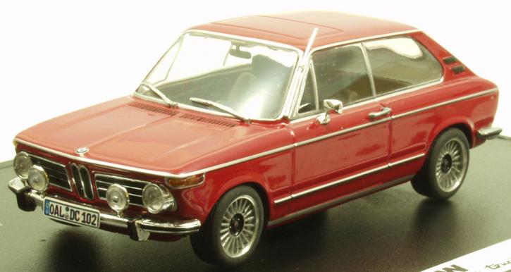 2002 ti Touring Alpina Typ A4 S