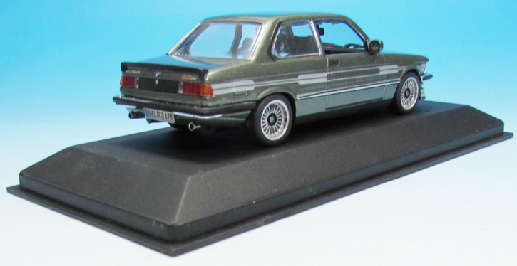 E21   Alpina Typ B6 2,8  (please allow 1-3 months for the delivery)