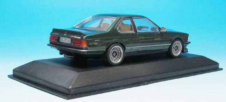 E24   Alpina Typ B7S Turbo Coupe   (please allow 1-3 months for the delivery)