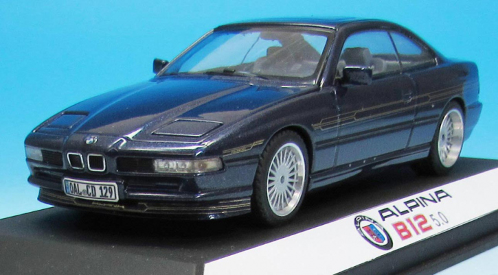 E31   Alpina B12 5.0 Coupe  (please allow 1-3 months for the delivery)
