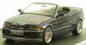 E46 (Serie 3) Cabriolet Alpina Typ B3 3,3