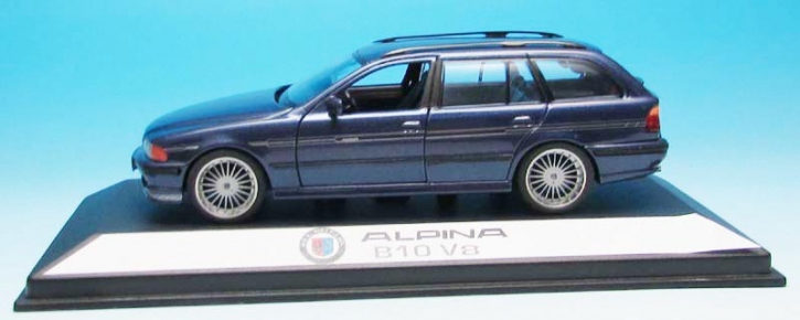 E39  Alpina Typ B10 V8 4,6 Touring   (please allow 1-3 months for the delivery)