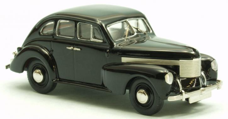 Opel Kapitän Limousine