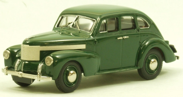 Opel Kapitän Limousine (avec des phares ronds)
