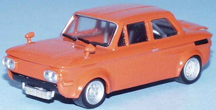 NSU TT (1960)