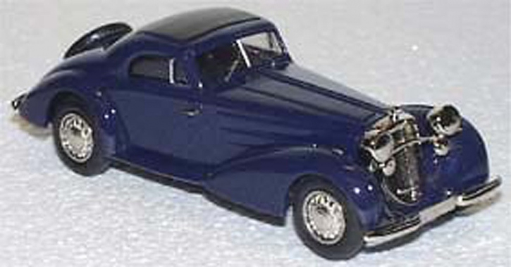 Horch 853 (1937) Coupe  (Restposten / remaining stock_ Sonderangebot / special offer)
