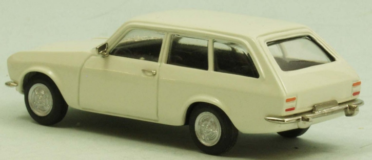 Opel Ascona Kombi  (Voyage)