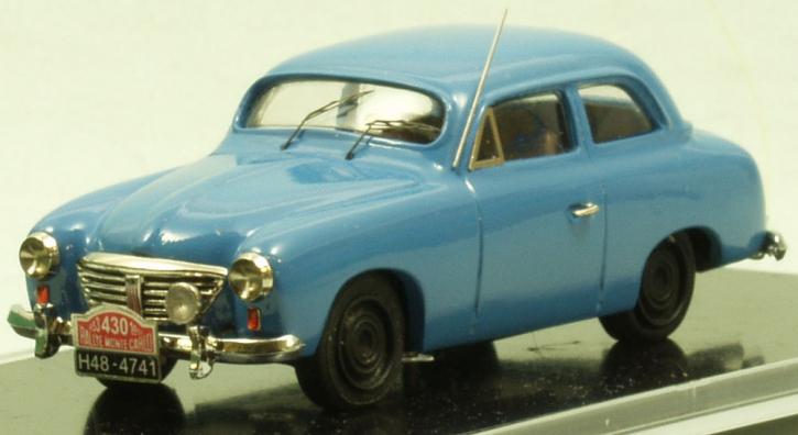 "Goliath GP 700 Limousine ""Rallye Monte Carlo 1953"""
