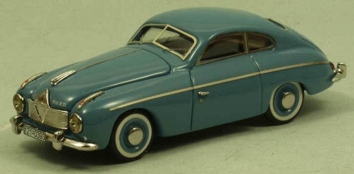 Borgward  Hansa Coupe (Rometsch)