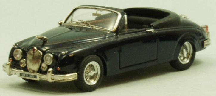 Jaguar MK 2 Vicarage Drophead