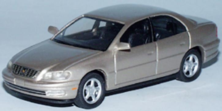 Cadillac Catera 2001
