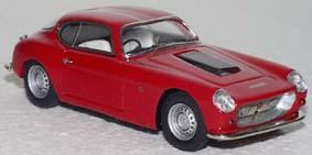 """Bristol 406GT """"Zagato""""SWB 1960"""